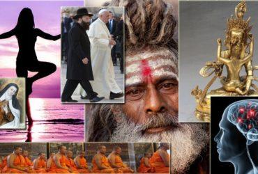 Le corps dans la spiritualité