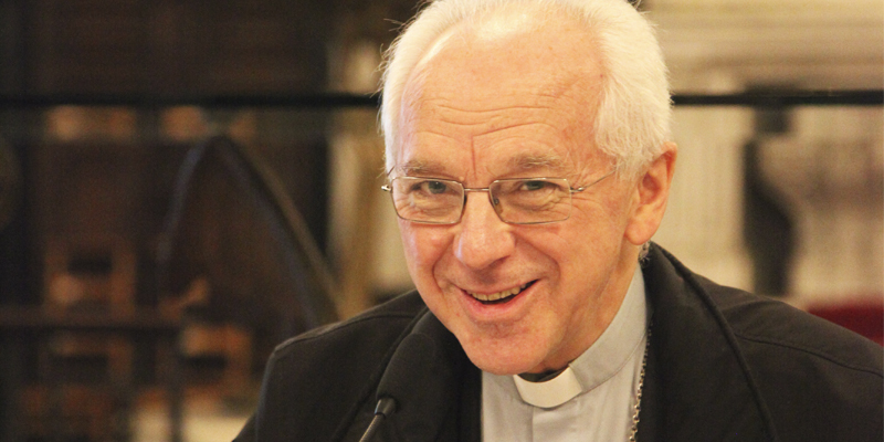 Déclaration commune des chefs de cultes de Belgique